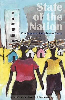 State of the Nation: Contemporary Zimbabwean Poetry 9780956313706