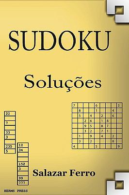 Sudoku Solucoes 9780955944048