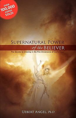 Supernatural Power of the Believer 9780955811692