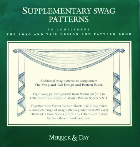 Supplementary Swag Patterns [With Pattern(s)] 9780953526703