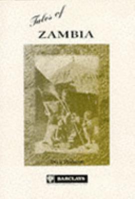 Tales of Zambia 9780952709251