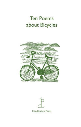Ten Poems About Bicycles 9780955894459