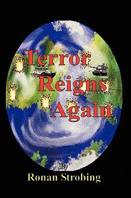 Terror Reigns Again 9780955855771