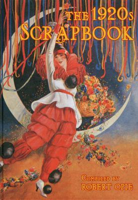 The 1920s Scrapbook 9780954795467
