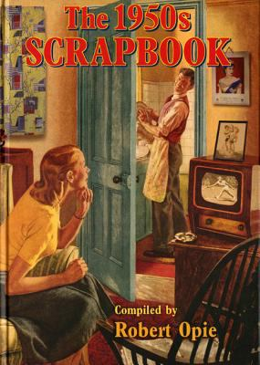 The 1950s Scrapbook 9780954795429