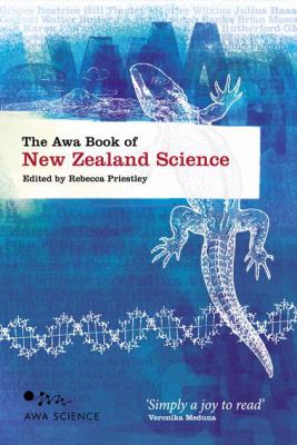 The Awa Book of New Zealand Science 9780958262996
