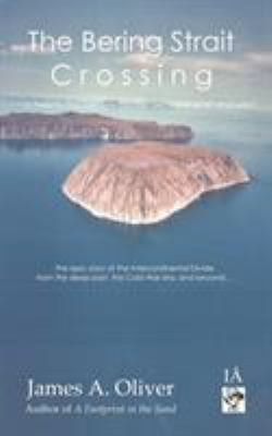 The Bering Strait Crossing 9780954699567