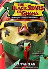 The Black Stars of Ghana 18855169