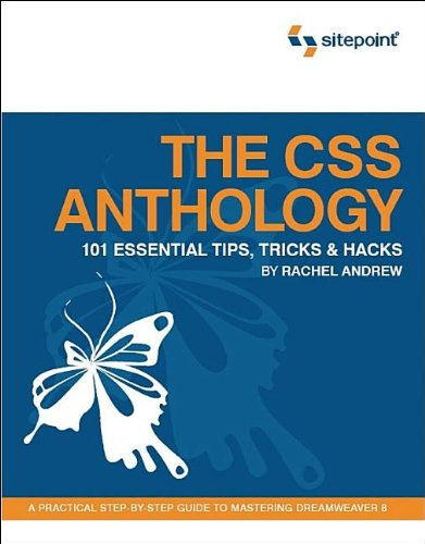 The CSS Anthology: 101 Essential Tips, Tricks & Hacks 9780957921887