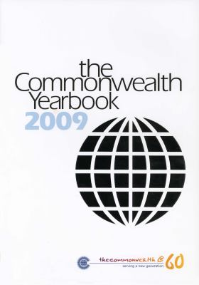 The Commonwealth Yearbook 9780954962999