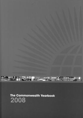 The Commonwealth Yearbook 9780954962975