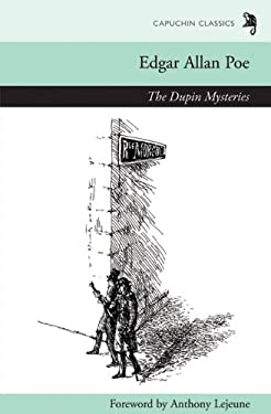 The Dupin Mysteries 9780955915642