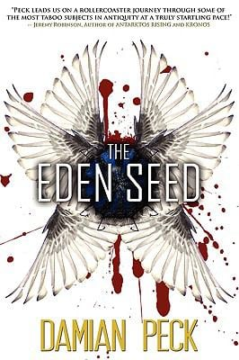 The Eden Seed 9780955878923