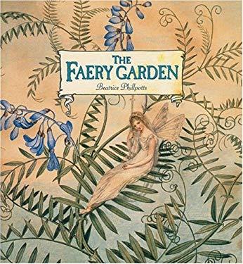 The Faery Garden 9780954510350