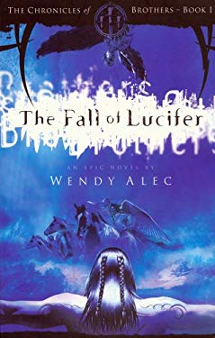 The Fall of Lucifer 9780955237775