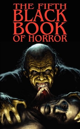 The Fifth Black Book of Horror 9780955606144
