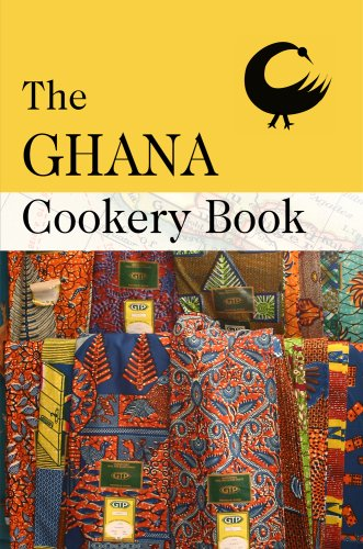 The Ghana Cookery Book 9780955393662