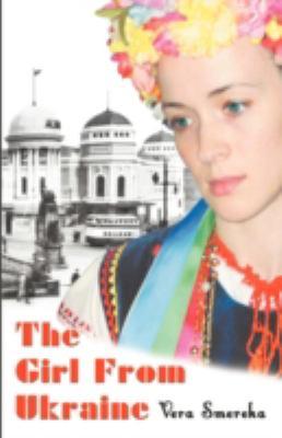 The Girl from Ukraine 9780956081100