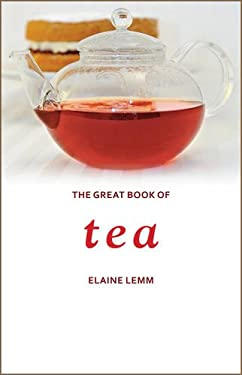 The Great Book of Tea 9780957295100