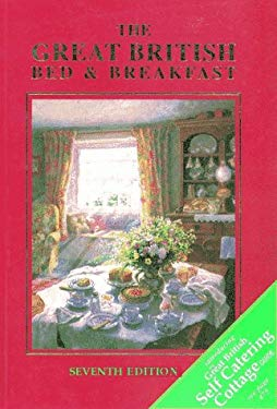 The Great British Bed and Breakfast 9780952280781