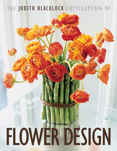 The Judith Blacklock Encyclopedia of Flower Design 9780955239106