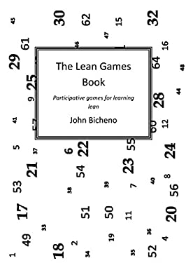 The Lean Games Book 9780954124472