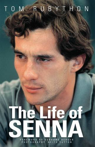 The Life of Senna 9780957060500