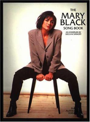 The Mary Black Songbook 9780952286400