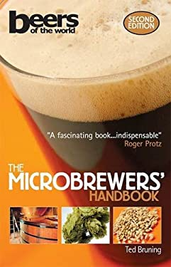 The Microbrewers' Handbook 9780956268105