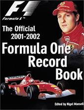 The Official F1 Record Book 4255794