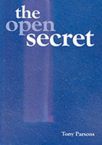 The Open Secret 9780953303205