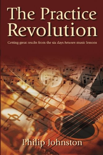 The Practice Revolution 9780958190503