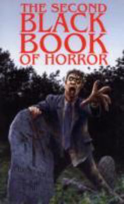 The Second Black Book of Horror 9780955606113