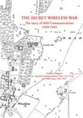The Secret Wireless War 9780956051523