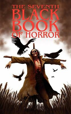 The Seventh Black Book of Horror 9780955606168