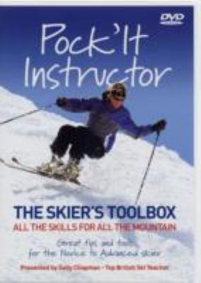 The Skier's Toolbox: Pock'it Instructor 9780954934835