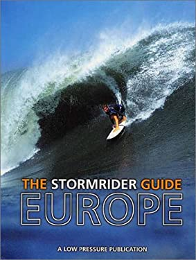 The Stormrider Guide: Europe 9780951927557