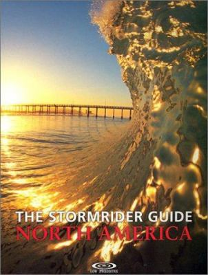 The Stormrider Guide: North America 9780953984015