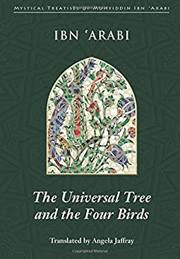 The Universal Tree and the Four Birds 9780953451395