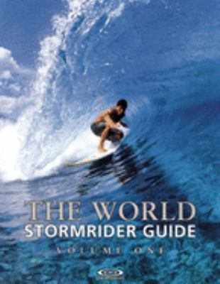 The World Stormrider Guide: Volume One 9780953984008