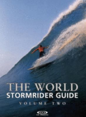 The World Stormrider Guide: Volume Two 9780953984022