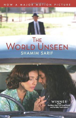 The World Unseen 9780956031600