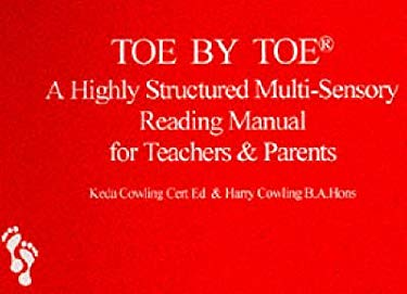 Toe by Toe: A Highly Structured Multi-Sensory Phonetic Approach to Literacy