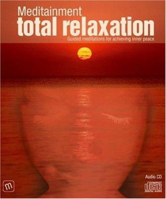 Total Relaxation 9780955058448