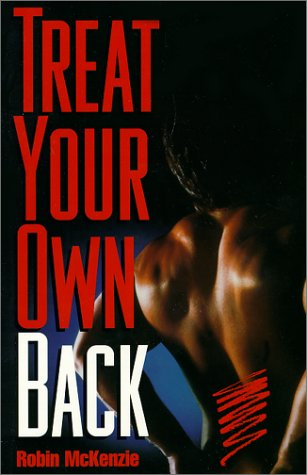 Treat Your Own Back 9780959774665