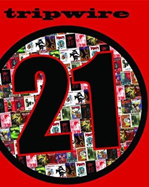 Tripwire 21st Anniversary 9780957191822