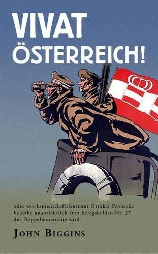 Vivat Osterreich! 9780956542335
