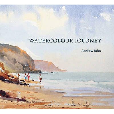 Watercolour Journey 9780956171115