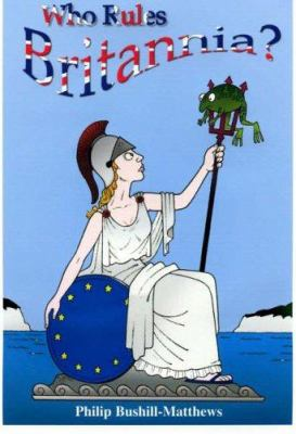 Who Rules Britannia? 9780954913700