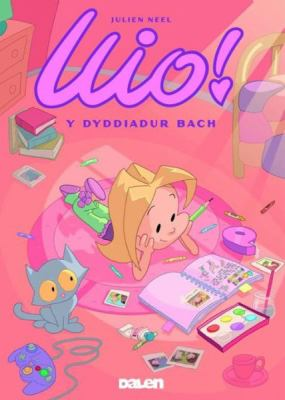 Y Dyddiadur Bach 9780955136658